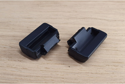 Casio G Shock adapters for NATO, ZULU and all 1 piece watch IATxF
