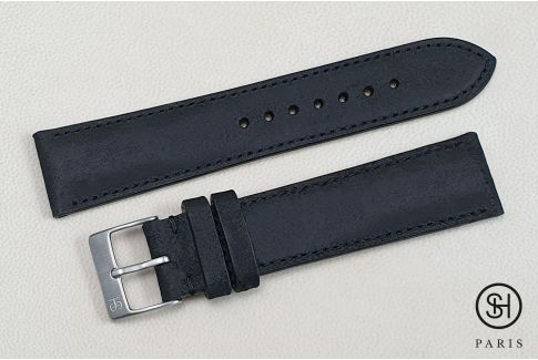 Granit Motown SELECT-HEURE leather watch strap (handmade)
