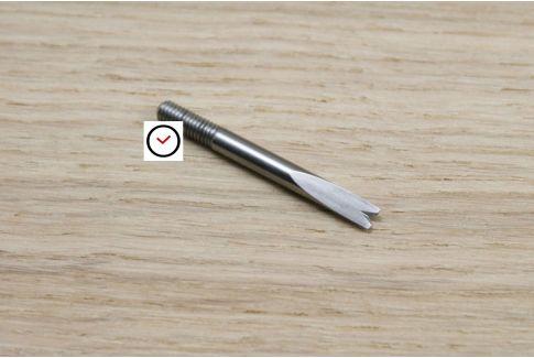 Fourche standard de rechange pour outil bracelet montre Bergeon