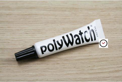 Polywatch 5 ml - polish pour verres plexiglass, synthétiques, plastiques