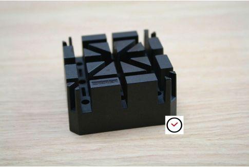 Professional universal watch strap block - Swiss Made