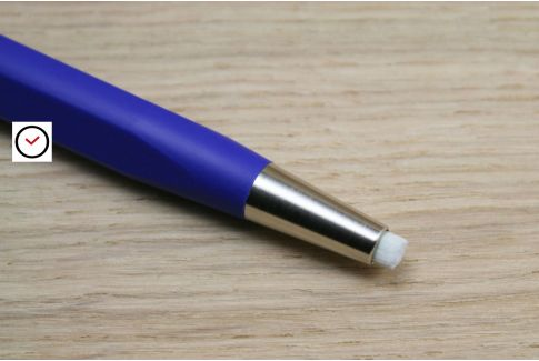 Crayon gratte-brosse fibre de verre