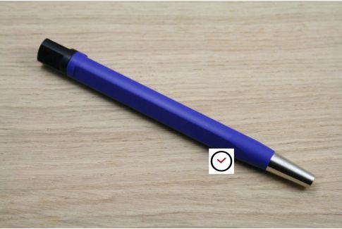 Fibre glass bristles scratch removal pen
