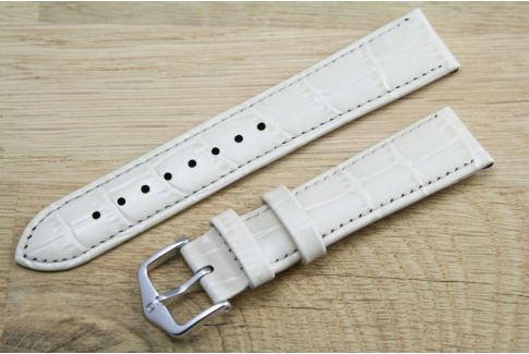 Beige Louisianalook HIRSCH women watch bracelet