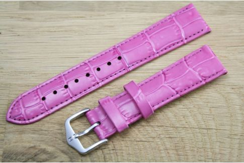Pink Louisianalook HIRSCH women watch bracelet