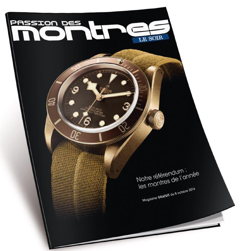 couverture-passion-des-montres-octobre-2016-le-soir-bracelets-esprit-nato.JPG